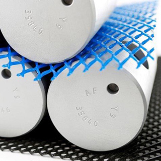 Spacer Grids or Separation Grids from Breuers Verpackungen GmbH